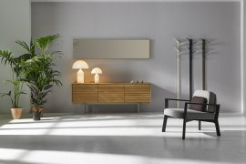 Sussex Sideboard Cabinet by Punt Mobles