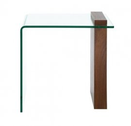 Buono End Table by Casabianca