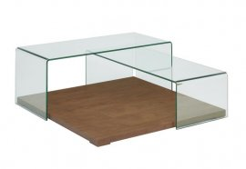 Kinetic Coffee Table Coffee Table by Casabianca