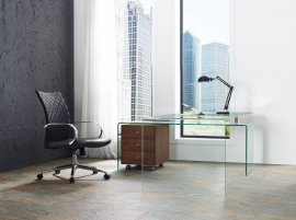 Rio Desk Desk by Casabianca