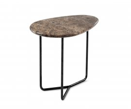 Lily Marble Table by Casamania