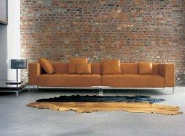 Alfa Sofa by Zanotta
