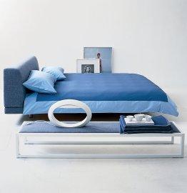 Greg Bed by Zanotta
