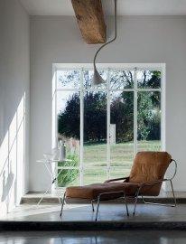 Maggiolina Lounge Chair by Zanotta