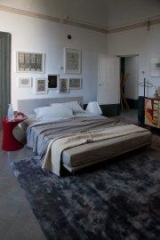Milano Bed by Zanotta