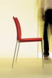 Lia Dining Chair by Zanotta