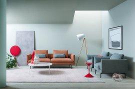 Flamingo Sofa by Zanotta