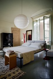 Nyx Bed by Zanotta
