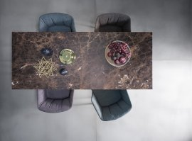 Reale Dining Table by Zanotta