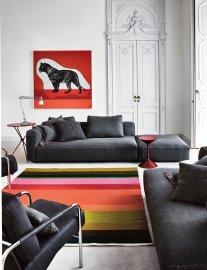 Pianoalto Sofa by Zanotta