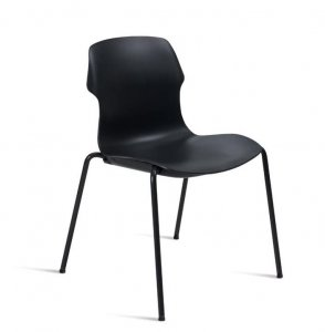 Stereo Stackable Chair by Casamania
