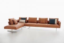 Hiro Sofa by Zanotta