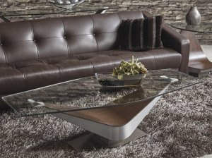 Victor Coffee Table by Elite Modern