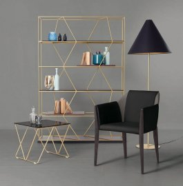 Sveva Dining Chair by Bontempi