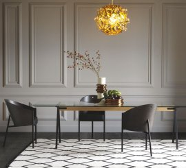 Costes Dining Chair by Driade