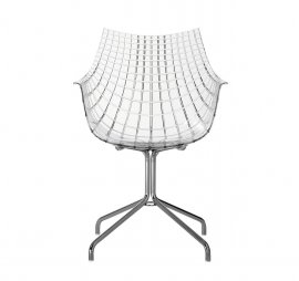 Meridiana Dining Chair by Driade