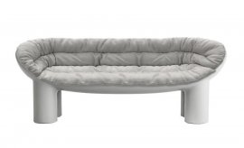 Roly Poly Sofa by Driade