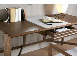 Athos Desk by Pacini & Cappellini