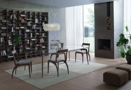 Hope Dining Table by Pacini & Cappellini