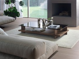 Corallo Coffee Table by Pacini & Cappellini