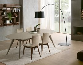 Elegance Dining Table by Pacini & Cappellini