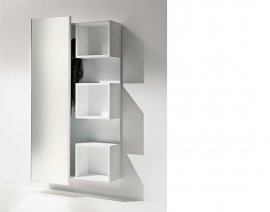 Welcome Sliding Mirror  by Pacini & Cappellini