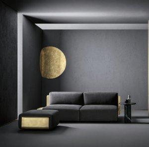 Loom Sofa by De Castelli