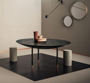 Roma Table  by De Castelli