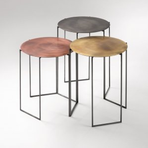 Band Table by De Castelli