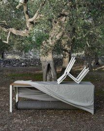 Casper Furniture Cover by Kristalia