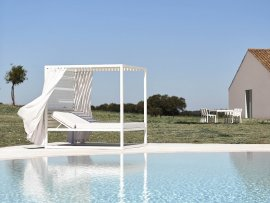 Daybed by Gandia Blasco
