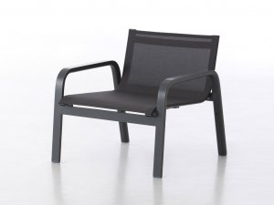 Stack Lounge Chair by Gandia Blasco