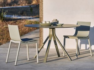 Stack Dining Chair Model 4 by Gandia Blasco