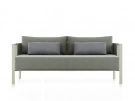 Solanas Sofa by Gandia Blasco
