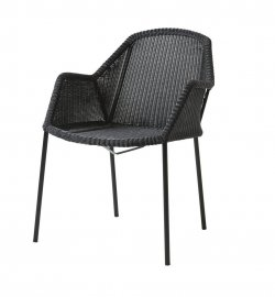 Breeze Dining Chair by Cane-line