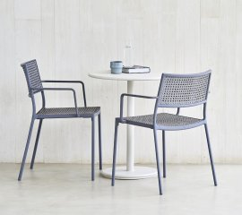 Less Dining Chair by Cane-line
