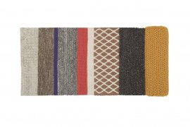 Spaces Mangas Original Rectangular Rugs by Gan Rugs