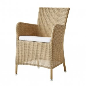 Hampsted Chair by Cane-line