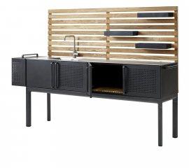 Drop Kitchen Module  by Cane-line