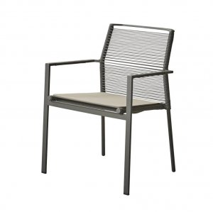 Edge Armchair by Cane-line