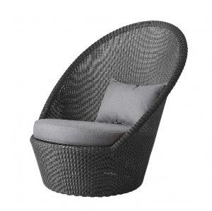 Kingston Sunchair by Cane-line