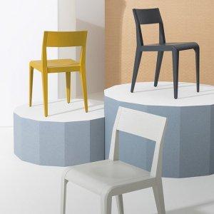 Aragosta Dining Chair by Billiani