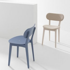 Gradisca Dining Chair by Billiani