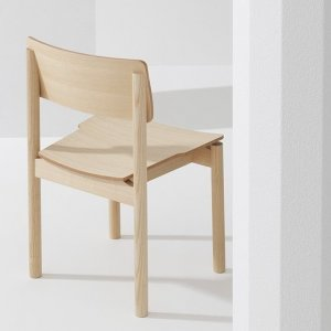 Green Dining Chair by Billiani