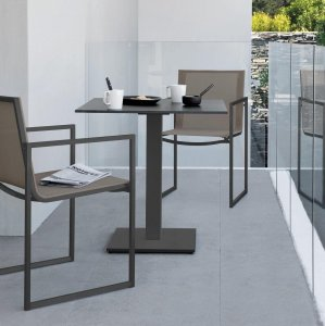 Latona Dining Chair by Manutti