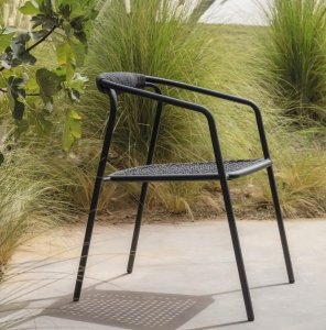 Duo Dining Chair by Manutti