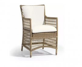 Malibu Chair by Manutti