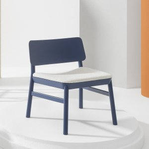 Drum Lounge Chair by Billiani