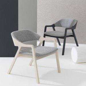 Layer Lounge Chair by Billiani