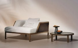 Grand Life Lounge Chair by Ethimo